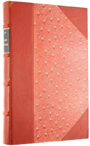 LES AZTEQUES DU MEXIQUE. Origines, ascension et: Vaillant George C.