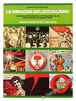 LE IMMAGINI DEL SOCIALISMO - Almanacco socialista.: