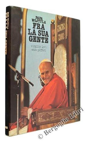 PAPA WOJTYLA FRA LA SUA GENTE.: Levi Virgilio, Pifferi