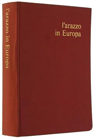 L'ARAZZO IN EUROPA.: Spina Barelli Emma.