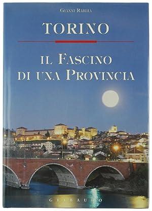 TORINO - IL FASCINO DI UNA PROVINCIA.: Rabbia Gianni.