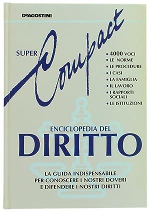 ENCICLOPEDIA DEL DIRITTO.:
