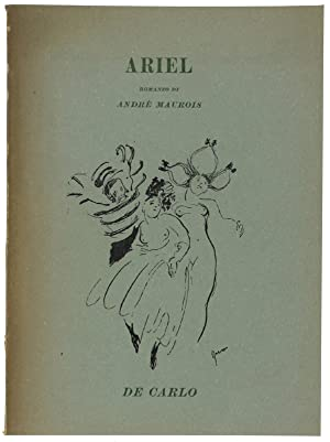 maurois - ariel - AbeBooks