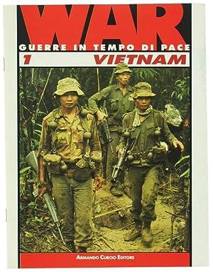 VIETNAM - WAR - Guerre in tempo: Tappero-Merlo Germana.