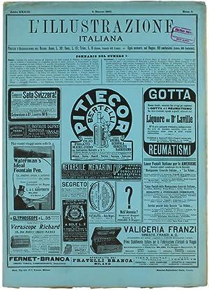 L'ILLUSTRAZIONE ITALIANA. Anno XXXIII - 1906 n.