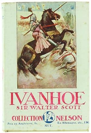 Ivanhoe Walter Scott Pdf Italiano