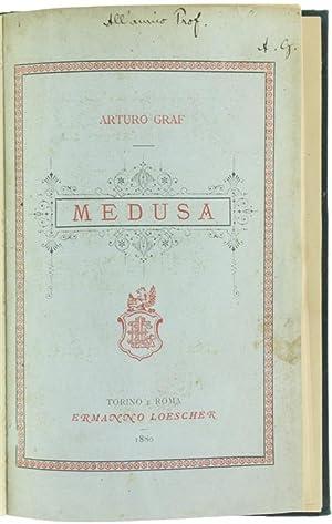 MEDUSA.:: Graf Arturo.
