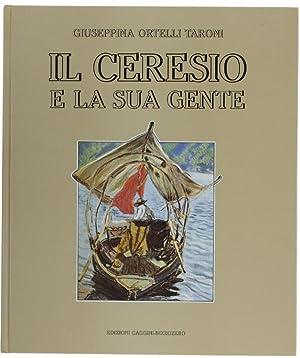 IL CERESIO E LA SUA GENTE.:: Ortelli Taroni Giuseppina.