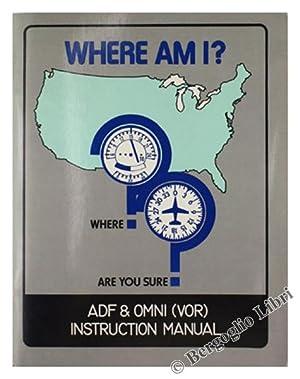 WHERE AM I? WHERE? AR YOU SURE?: Stremming Ken.