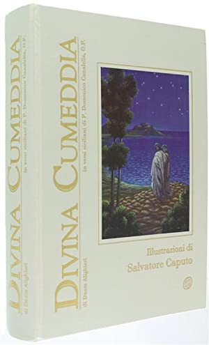 DIVINA CUMEDDIA - DIVINA COMMEDIA tradotta in versi siciliani da P.Domenico Canalella.:: Dante ...