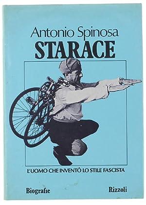 STARACE.: Spinosa Antonio.