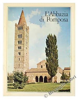 L'ABBAZIA DI POMPOSA.: Mistrorigo Teresa.