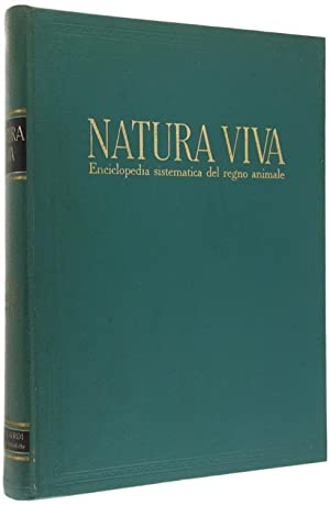 RETTILI - ANFIBI - PESCI. Volume quarto: Autori vari.