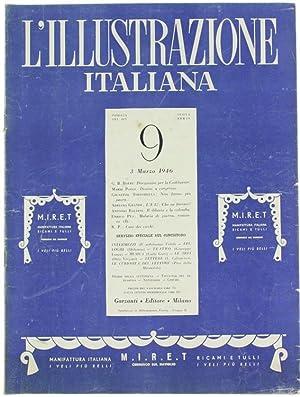 L'ILLUSTRAZIONE ITALIANA - N. 9 - 3