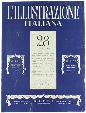 L'ILLUSTRAZIONE ITALIANA - N. 28 - 14