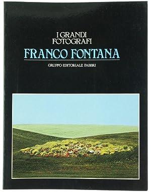 FRANCO FONTANA.: Autori vari.