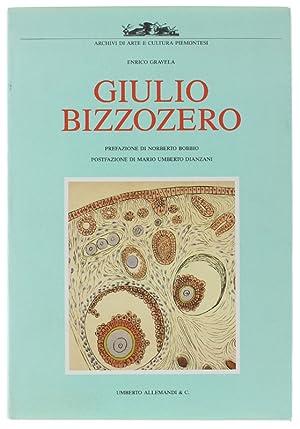 GIULIO BIZZOZERO.: Gravela Enrico.