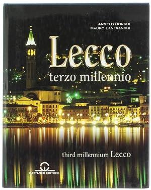 LECCO terzo millenio.: Borghi Angelo, Lanfranchi