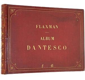 ATLANTE DANTESCO DA POTER SERVIRE AD OGNI: Flaxman Giovanni.