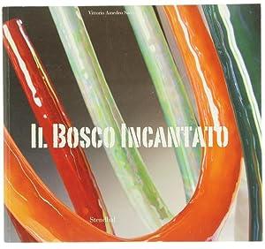 IL BOSCO INCANTATO.: Sacco Vittorio Amedeo.