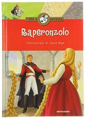 RAPERONZOLO.: Locatelli Laura.