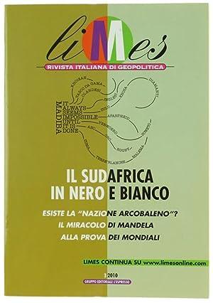IL SUDAFRICA IN NERO E BIANCO. Esiste: Autori vari.