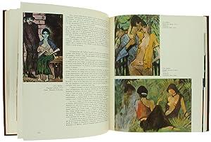L'ARTE MODERNA. Volume III: LA LINEA E: Russoli Franco (a