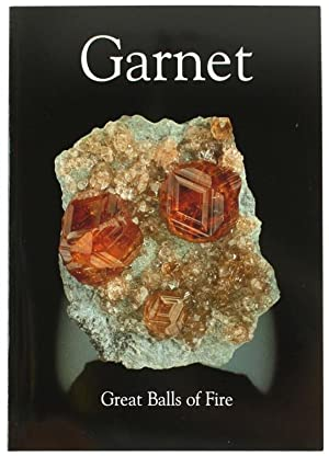 GARNET - GREAT BALL OF FIRE.: Collective.