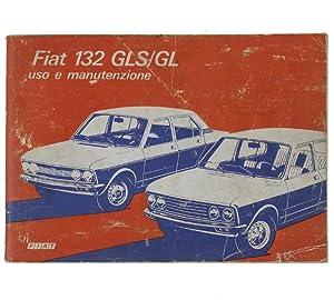 FIAT 132 GLS / GL - USO