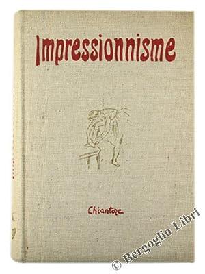 IMPRESSIONNISME.:: Ragghianti Carlo Ludovico.