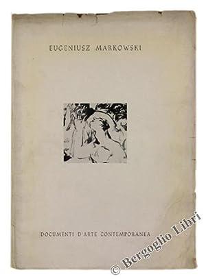 EUGENIUSZ MARKOWSKI.: Prampolini Enrico.