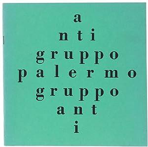 L'INTERGRUPPO.: Antigruppo - Palermo
