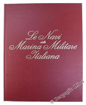 LE NAVI DELLA MARINA MILITARE ITALIANA.: Gay Franco.