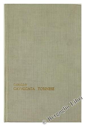 CAVALCATA TORINESE 1748-1961.:: Caballo Ernesto.