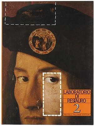 LABORATORIO DI RESTAURO 2.: Bernini Dante.