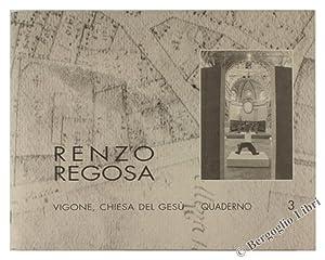 RENZO REGOSA.: Mantovani Pino.
