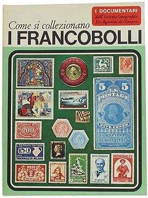COME SI COLLEZIONANO I FRANCOBOLLI.:: Tosco Umberto.