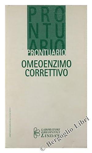 PRONTUARIO OMEOENZIMO CORRETTIVO.: