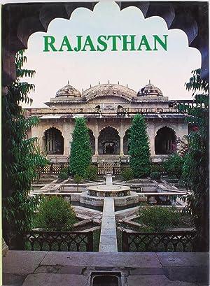RAJASTHAN.: Ghosh Leila, Roy