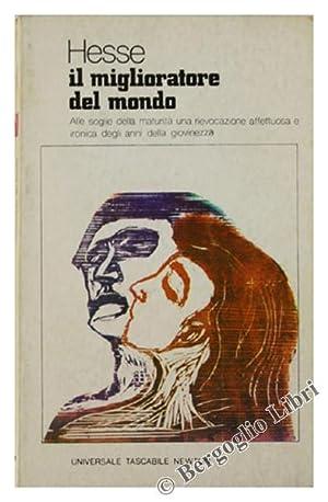 IL MIGLIORATORE DEL MONDO.: Hesse Hermann.