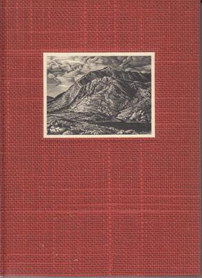 Mountains in the Mind. Poems. With six: GANT Roland.