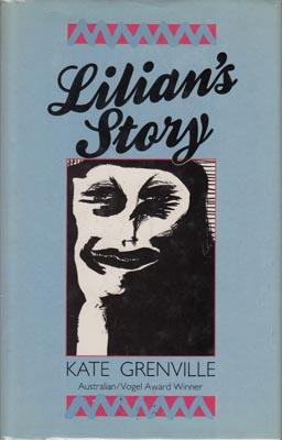 Lilian's Story.: GRENVILLE, Kate.