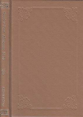 For 1878. Printed and published by Affleck and Gray. Facsimile Edition.: BORDER POST (ALBURY) ...