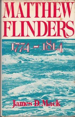 Matthew Flinders 1774-1814.: FLINDERS Matthew. By