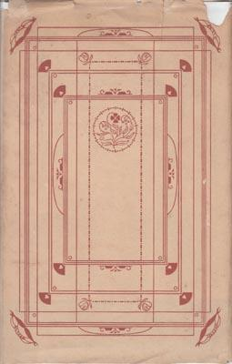 Unrecorded Histories.: RICKETTS, Charles.