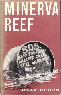 Minerva Reef.: RUHEN Olaf.