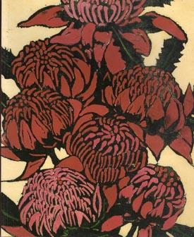 The Prints of Margaret Preston: A Catalogue: PRESTON, M.