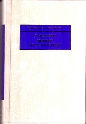 Memoires du Capitaine Peron, Sur ses Voyages. 2 vols.: PERON, Francois.