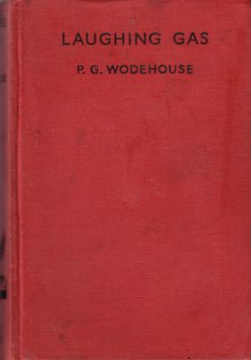 Laughing Gas.: WODEHOUSE P.G.