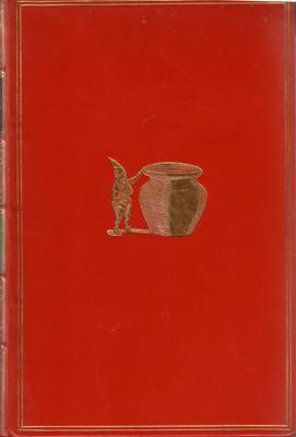 The Crock of Gold. With 12 full-page illustrations in colour and decorative headings & ...